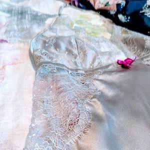 Victoria Secret Chantilly lace lingerie